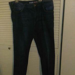 Big. Mens jeans izod